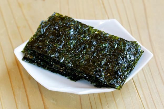 韓国海苔プレミアム 6袋